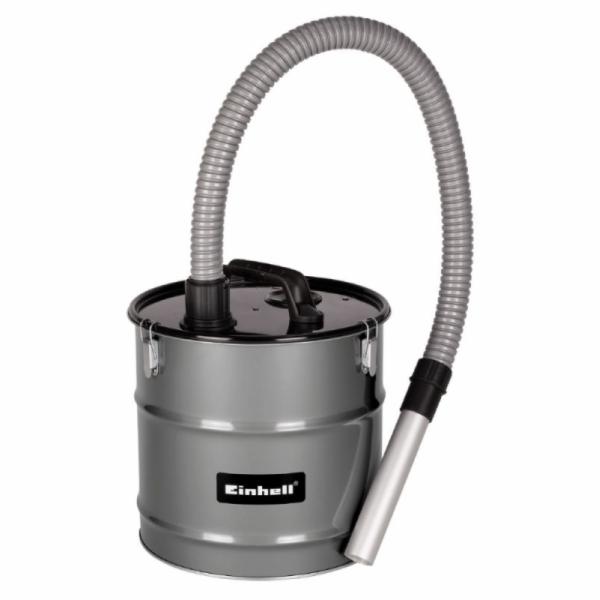 Einhell AFF 18 litrů, omyvatelný jemný filtr