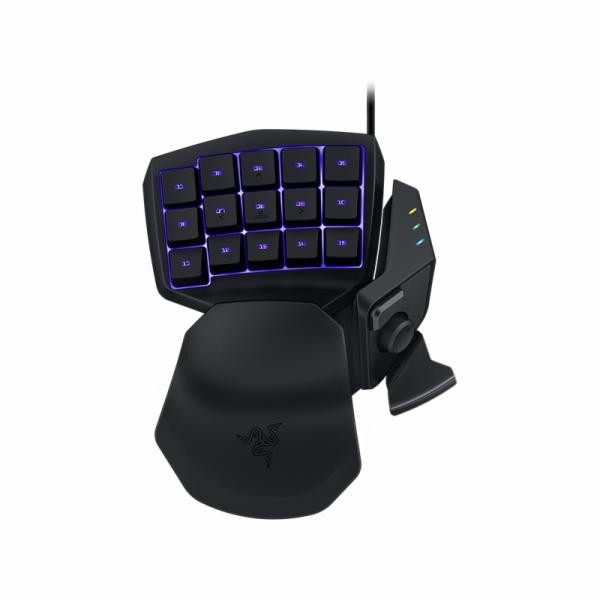 Razer herní klávesnice RZ07-01510100-R3M1