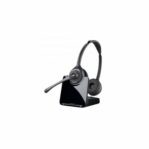Plantronics C S520A sluchátka