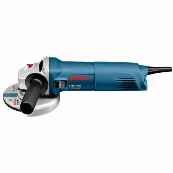 Bruska úhlová Bosch GWS1400 (0601824800)
