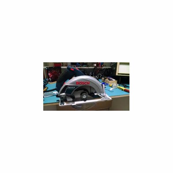 Pila okružní Bosch GKS18 V-LI (060166H006) bez aku a nabíječky