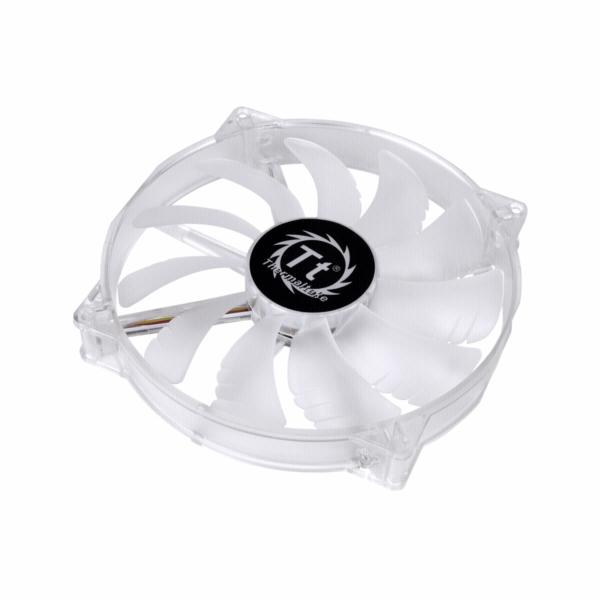 Thermaltake Fan 200mm Pure 20 LED - Blue