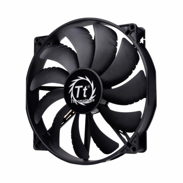 Thermaltake Fan 200mm Pure 20