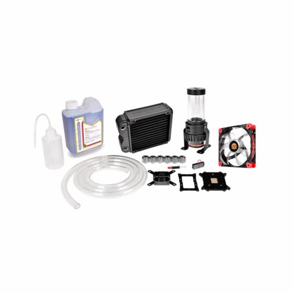 Thermaltake vodni chlazeni Pacific RL140 Water Cooling Kit