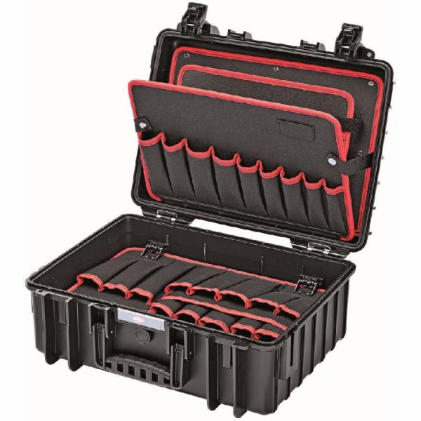 "Knipex 002135LE kufr na nářadí ""ROBUST"""