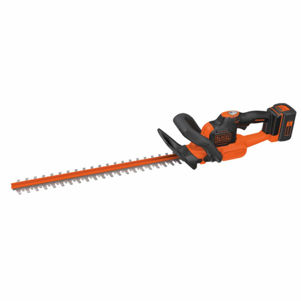 Black & Decker GTC36552PC aku, sekačka