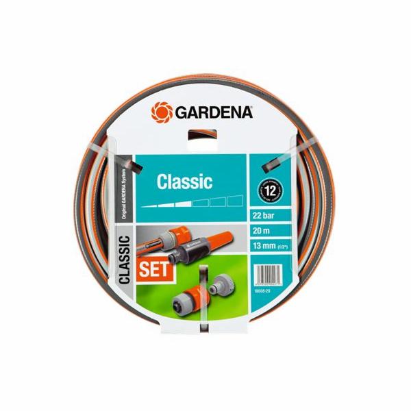 "Gardena Classic hadice, 13 mm (1/2 ""), 20 m, 18008-20"