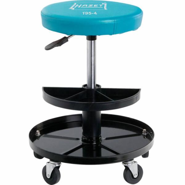 Hazet Pracovní pojízdná stolička - 195-4