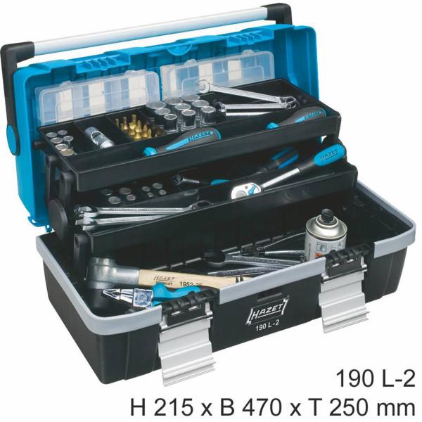 Hazet 190 L-2 Box na nářadí