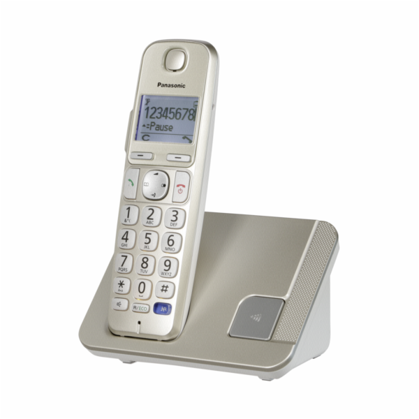 Panasonic KX-TGE210GN
