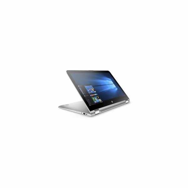 HP Envy x360 15-aq004nc, Core i7-6560U Dual, 15.6 FHD Touch, Intel Iris Graphics, 8GB DDR4 2DM, 1TB 7.2k+128GB M.2, W10,