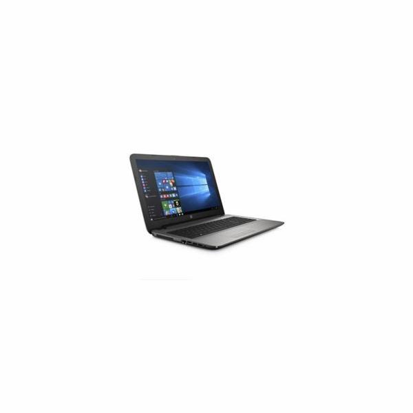 HP 15-ay035nc, Core i5-6200U dual, 15.6 HD, AMD R5 M430/2GB, 8GB DDR4 1DM, 1TB, DVD-RW, W10, Turbo silver