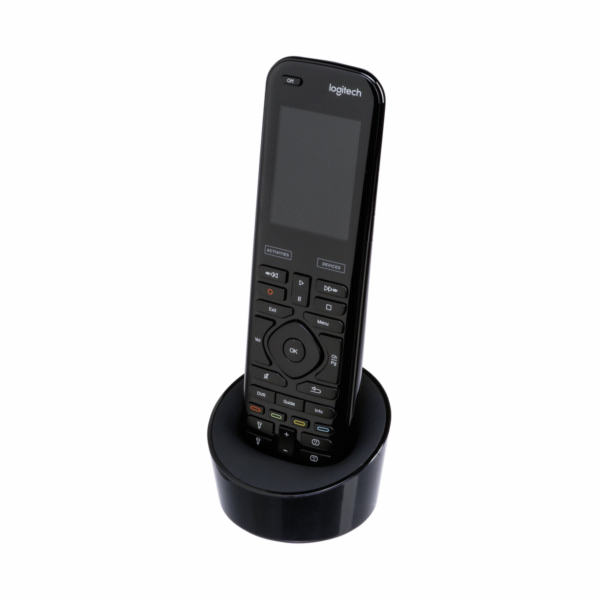 Logitech Harmony Elite Remote Control incl. Hub 915-000257