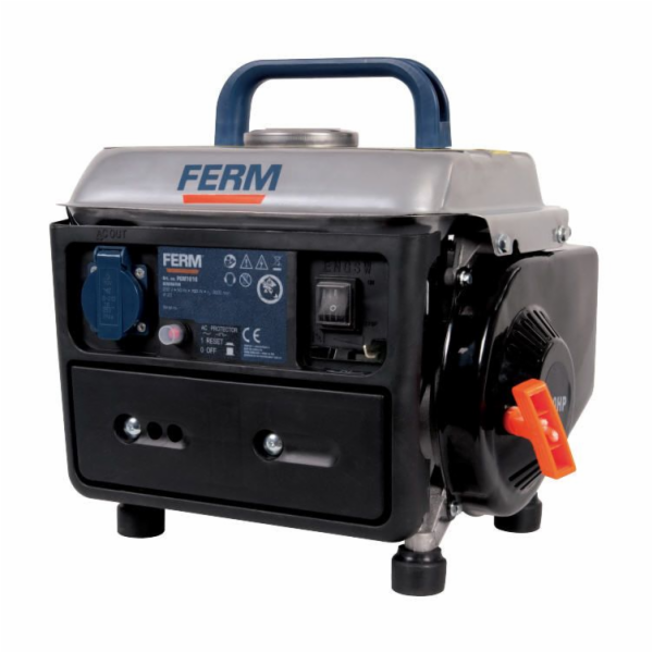 Ferm PGM1010 - elektrogenerator