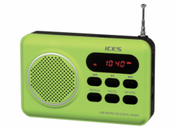 Ices IMPR-112 green