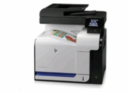 HP CLJ Pro 500 Color MFP M570dw (A4, 30 ppm, USB 2.0, Ethernet, Wi-Fi, Print/Scan/Copy/Fax, DADF, Duplex)
