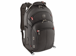Wenger Gigabyte 15  black Notebook Backpack