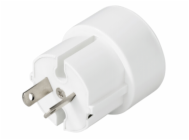 Hama Travel Adapter Plug for China / Australia