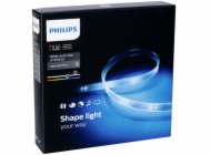 Philips Hue LightStrip Plus Basic LED Starter Set 2m