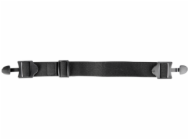 Garmin Heart Rate Monitor Elastic Strap, Small
